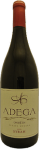 Adega On 45th Syrah 2011, VQA Okanagan Valley Bottle