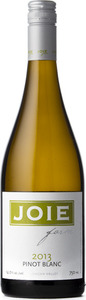 Joie Farm Pinot Blanc 2013, Okanagan Valley Bottle
