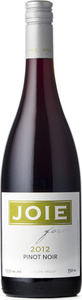 Joie Farm Pinot Noir 2012, Okanagan Valley Bottle