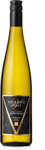 Volcanic Hills Single Vineyard Gewürztraminer 2013, BC VQA Okanagan Valley Bottle