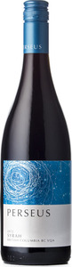 Perseus Winery Syrah 2012, VQA Okanagan Valley Bottle