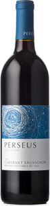 Perseus Select Lots Cabernet Sauvignon 2011, BC VQA Okanagan Valley Bottle