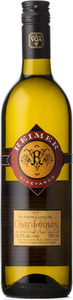 Reimer Vineyards Chardonnay 2011, VQA Niagara On The Lake Bottle