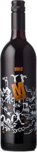 Monster Vineyards Merlot 2012, VQA Okanagan Valley Bottle