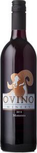 Ovino Winery Momento 2013 Bottle