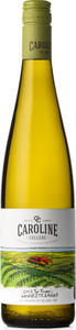 Caroline Cellars The Farmer's Gewurztraminer 2012, Niagara On The Lake VQA Bottle