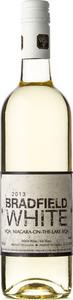 Caroline Cellars Bradfield White 2013 Bottle