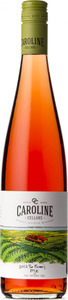Caroline Cellars The Farmer's Rose 2012, Ontario Bottle