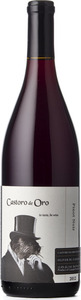 Castoro De Oro Pinot Noir 2012 Bottle