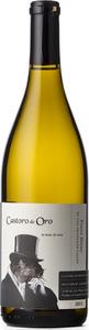 Castoro De Oro Pinot Blanc 2011 Bottle