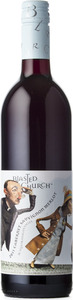 Blasted Church Cabernet Sauvignon Merlot 2011, BC VQA Okanagan Valley Bottle