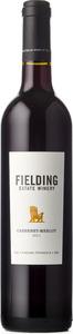 Fielding Cabernet/Merlot 2010, VQA Niagara Peninsula Bottle