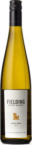 Fielding Pinot Gris 2011, VQA Niagara Peninsula Bottle