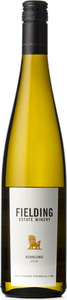 Fielding Riesling 2012 Bottle