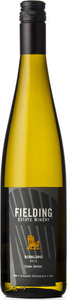 Fielding Estate Bottled Riesling 2013, VQA Niagara Peninsula Bottle