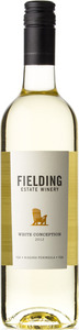 Fielding White Conception 2012, VQA Niagara Peninsula Bottle