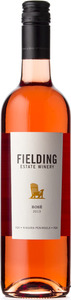 Fielding Estate Rosé 2013, VQA Niagara Peninsula Bottle