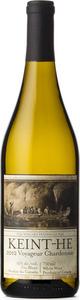 Keint He Voyageur Chardonnay 2012, VQA Niagara Peninsula Bottle