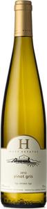 Huff Estates Pinot Gris 2012, VQA Ontario Bottle