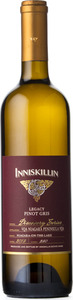 Inniskillin Discovery Series Legacy Pinot Gris 2012 Bottle