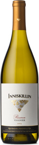 Inniskillin Viognier Reserve 2013, Four Mile Creek, Niagara On The Lake Bottle
