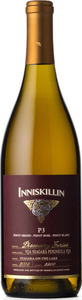 Inniskillin P3 Discovery Series Reserve 2013, Niagara On The Lake Bottle