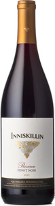 Inniskillin Reserve Series Pinot Noir 2011, Niagara On The Lake Bottle