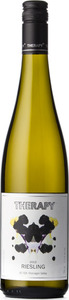 Therapy Riesling Schweinle Vineyard 2012, Okanagan Valley Bottle
