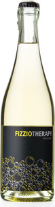 Therapy Fizzio Therapy Blanc 2012, Okanagan Valley Bottle