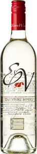 Eau Vivre Winery & Vineyards Sauvignon Blanc 2013, VQA Similkameen Valley Bottle