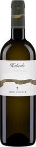 Alois Lageder Pinot Bianco Haberle 2012 Bottle