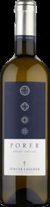 Alois Lageder Porer Pinot Grigio 2012 Bottle