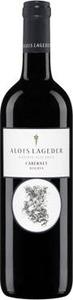 Alois Lageder Cabernet Riserva 2010 Bottle
