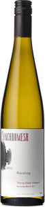 Synchromesh Thorny Vines Riesling 2013, Okanagan Valley Bottle