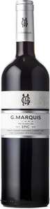 G. Marquis The Silver Line Epic 2010, VQA Niagara Peninsula Bottle