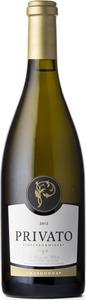 Privato Vineyard & Winery Chardonnay 2012, Okanagan Valley Bottle