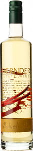 Hernder Estate Rhubarb, VQA Niagara Peninsula Bottle