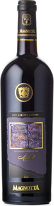 Magnotta Merlot Limited Edition 2011, VQA Niagara Peninsula Bottle