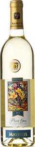Magnotta Pinot Gris Special Reserve 2012, Niagara Peninsula Bottle