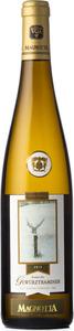 Magnotta Gewürztraminer Medium Dry Special Reserve VQA 2012, VQA Niagara Peninsula Bottle