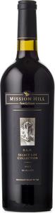 Mission Hill Merlot Select Lot 2011, BC VQA Okanagan Valley Bottle