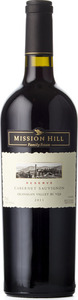 Mission Hill Reserve Cabernet Sauvignon 2011, Okanagan Valley Bottle