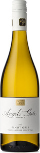 Angels Gate Pinot Gris 2012, VQA Beamsville Bench, Niagara Peninsula Bottle