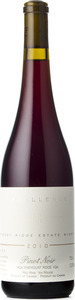 Stoney Ridge Excellence Pinot Noir VQA 2010 Bottle