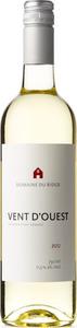 Domaine Du Ridge Vent D'ouest 2012 Bottle