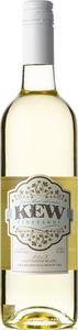 Kew Vineyards Sauvignon Blanc 2012 Bottle