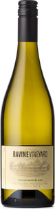 Ravine Vineyard Sauvignon Blanc 2013 Bottle