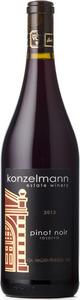 Konzelmann Pinot Noir Reserve 2012, VQA Niagara Peninsula Bottle
