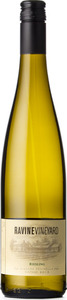 Ravine Vineyard Riesling 2013, VQA St. David's Bench, Niagara Peninsula Bottle