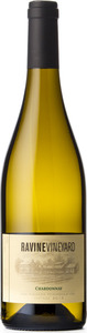 Ravine Vineyard Chardonnay 2012, VQA Niagara Peninsula Bottle